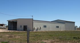 Factory, Warehouse & Industrial commercial property for sale at L1 Swans Road Wallumbilla QLD 4428