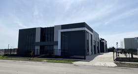 Factory, Warehouse & Industrial commercial property for lease at 26 Constance Court Epping VIC 3076