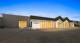 Factory, Warehouse & Industrial commercial property sold at 9-11 Turbo Drive Bayswater North VIC 3153