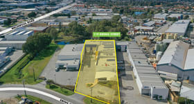 Factory, Warehouse & Industrial commercial property sold at 119 Ewing Street Welshpool WA 6106