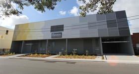 Factory, Warehouse & Industrial commercial property sold at Unit 20/26 Meta Street Caringbah NSW 2229