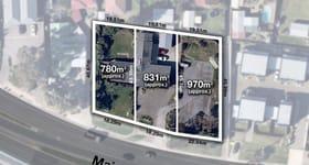 Development / Land commercial property for sale at 304,306-308 Main South Road Morphett Vale SA 5162