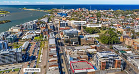 Development / Land commercial property sold at Whole Building/451-459 Hunter Street Newcastle NSW 2300