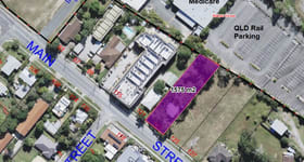Development / Land commercial property for sale at 123 Main Street Beenleigh QLD 4207