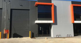 Factory, Warehouse & Industrial commercial property for sale at 62 Axis Crescent Dandenong South VIC 3175
