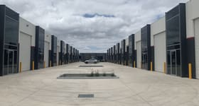 Factory, Warehouse & Industrial commercial property for lease at 3/4 Network Drive Truganina VIC 3029