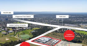 Shop & Retail commercial property sold at O'Connor Street Caddens NSW 2747