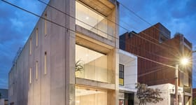 Offices commercial property sold at 1 Balmain Street Richmond VIC 3121