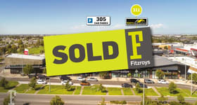 Shop & Retail commercial property sold at 311 Harvest Home Road Epping VIC 3076