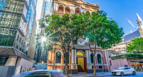 Medical / Consulting commercial property for sale at 283 Elizabeth Street Brisbane City QLD 4000