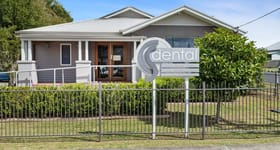 Medical / Consulting commercial property sold at 124 Centre Street Casino NSW 2470