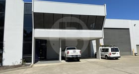 Factory, Warehouse & Industrial commercial property sold at 1/8 COOPER STREET Smithfield NSW 2164