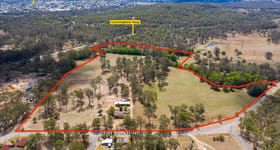 Development / Land commercial property for sale at 38 East Owen Street Raceview QLD 4305