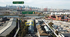 Factory, Warehouse & Industrial commercial property for lease at 3/107-109 Whitehall Street Footscray VIC 3011