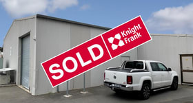 Factory, Warehouse & Industrial commercial property sold at 31A Churchill Park Drive Invermay TAS 7248