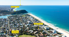 Development / Land commercial property for sale at 1388 Gold Coast Highway Palm Beach QLD 4221