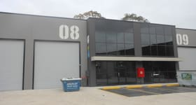 Factory, Warehouse & Industrial commercial property for lease at Unit 8/6 Parish Drive Beresfield NSW 2322