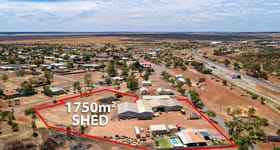 Factory, Warehouse & Industrial commercial property for sale at 43 Gray Street Mullewa WA 6630