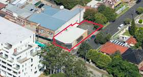 Development / Land commercial property sold at 494-496 Liverpool Road Strathfield NSW 2135