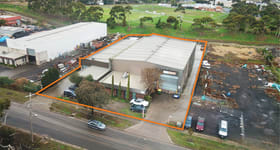 Factory, Warehouse & Industrial commercial property for sale at 28 Reid Street Ardeer VIC 3022