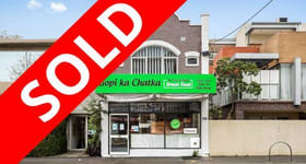 Shop & Retail commercial property sold at 460 Burwood Road, Hawthorn/460 Burwood Road Hawthorn VIC 3122