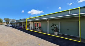 Showrooms / Bulky Goods commercial property sold at 4/12 Young Street Dubbo NSW 2830