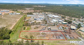 Development / Land commercial property for sale at Lot 1 Quarry Road Maryborough West QLD 4650