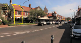 Offices commercial property for sale at 116 Prince Albert Street Mosman NSW 2088
