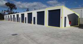 Factory, Warehouse & Industrial commercial property sold at Unit/14/82 Merkel Street Albury NSW 2640