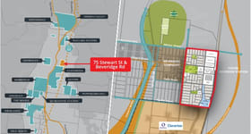 Development / Land commercial property for sale at 75 Stewart Street & 261 Beveridge Road Beveridge VIC 3753