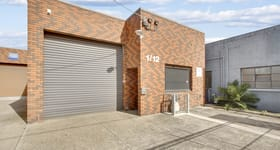 Factory, Warehouse & Industrial commercial property for sale at 1/12 Martha Street Seaford VIC 3198