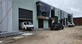 Factory, Warehouse & Industrial commercial property for sale at 44 Jersey Road Bayswater VIC 3153