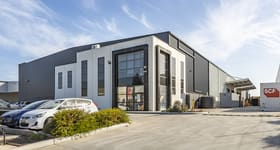 Factory, Warehouse & Industrial commercial property for lease at 1 & 2/50-52 Aylesbury Drive Altona VIC 3018