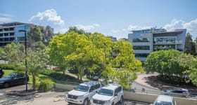 Offices commercial property sold at 5F/5-7 Meridian Place Bella Vista NSW 2153