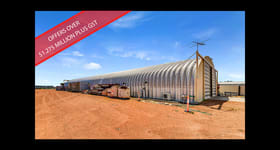 Factory, Warehouse & Industrial commercial property for sale at Lot 100 Estuary Drive, Pelican Point Bunbury WA 6230