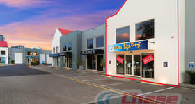 Showrooms / Bulky Goods commercial property sold at 5/43 Lang Parade Milton QLD 4064