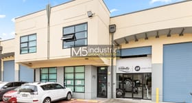 Factory, Warehouse & Industrial commercial property for sale at F10/15 Forrester Street Kingsgrove NSW 2208