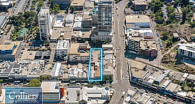 Development / Land commercial property for sale at 261-263 Flinders Street, 265-267 Flinders Street & 12 Sturt Street Townsville City QLD 4810