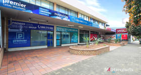 Offices commercial property sold at 11 & 12/696 Sandgate Road Clayfield QLD 4011