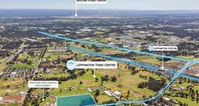 Development / Land commercial property sold at 113 Rickard Road Leppington NSW 2179