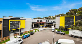 Factory, Warehouse & Industrial commercial property for sale at 4-7 Villiers Place Cromer NSW 2099