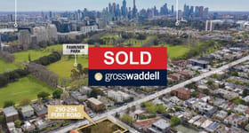 Development / Land commercial property sold at 290-294 Punt Road, South Yarra/290-294 Punt Road South Yarra VIC 3141