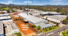 Factory, Warehouse & Industrial commercial property sold at 117-121 Lewis Road & 84 Parkhurst Drive Knoxfield VIC 3180