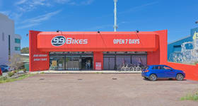 Showrooms / Bulky Goods commercial property sold at 159 Great Eastern Highway Belmont WA 6104