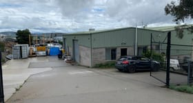 Factory, Warehouse & Industrial commercial property for sale at 4/8 Gregory Street Queanbeyan NSW 2620