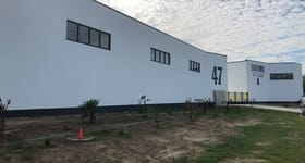 Showrooms / Bulky Goods commercial property for lease at 4&5/47 Vickers Street Edmonton QLD 4869