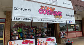 Shop & Retail commercial property sold at 2/10 Waratah Road Engadine NSW 2233