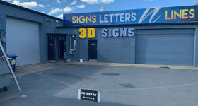 Factory, Warehouse & Industrial commercial property for sale at Unit 3,4 & 5/62 Kembla Street Fyshwick ACT 2609