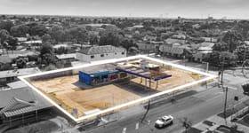 Development / Land commercial property sold at 147-151 Devonshire Road Sunshine VIC 3020