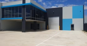 Factory, Warehouse & Industrial commercial property for sale at 11 PaulJoseph Way Truganina VIC 3029